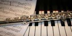 Flute Duo & Piano