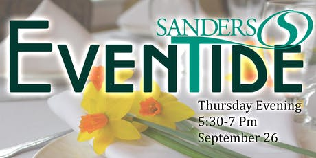 EvenTide with Lauren Giddings; Dealing with Diabetes tickets