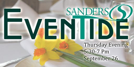 EvenTide with Lauren Giddings; Dealing with Diabetes