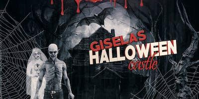 Giselas Halloween Castle