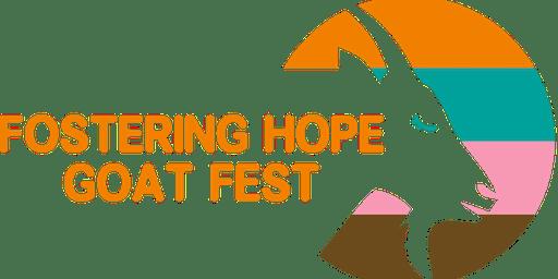 Goat Fest 2019