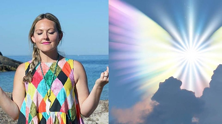 Become a Divine Channel  – Multidimensional  Channelling Online Course image