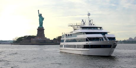 NYC #1 Dance Music Boat Party on Hornblower's Mega Yacht Cruise Infinity  tickets