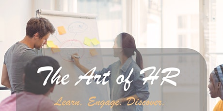 The Art of Performance Management tickets