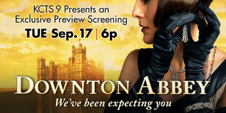 Advance Screening: Downton Abbey the Movie tickets