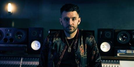 DJ Swivel | IMSTA FESTA Toronto 2019 tickets