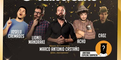 8º Aniversario de Alicante Comedy Club