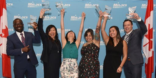 Prix Mitacs 2019
