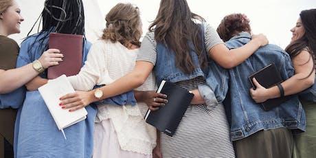 Lantana Community Church Wednesday Night Women's Bible Study tickets