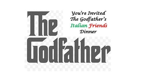 """The Godfather"""