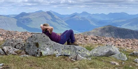 Sole Connection - Nature Inspired Group Health & Lifestyle Coaching tickets
