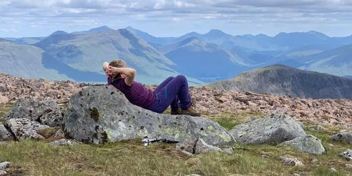 Sole Connection - Nature Inspired Group Health & Lifestyle Coaching