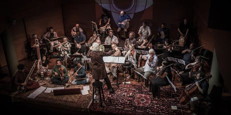 Go: Organic Orchestra & Brooklyn Raga Massive tickets