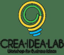CREA IDEA LAB logo