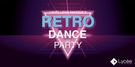 Retro Dance Party - Featuring DJ Ben Liebrand tickets
