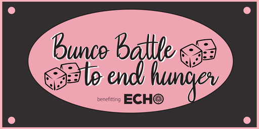 Bunco Battle to End Hunger