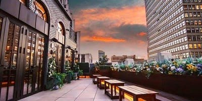 Club Z Wine Night in Manhattan