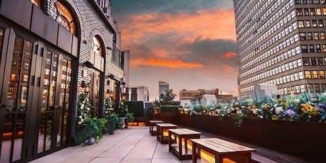 Club Z Wine Night in Manhattan tickets