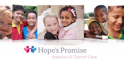 Hope's Promise Adoption Training for Professionals
