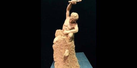 Charla-Coloquio: PLOTINO, el filósofo escultor de sí mismo. tickets