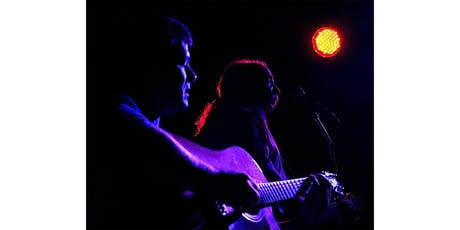 Midnight Music Series -  John Barile and Bobby May - September Session tickets