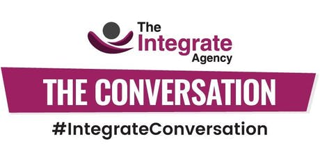 #IntegrateConversation: BUILD IT! Volunteering and Capacity and Your Group tickets