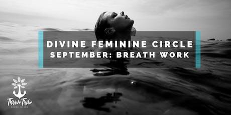 Divine Feminine Circle tickets