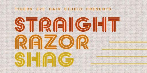 Straight Razor Shag Demo