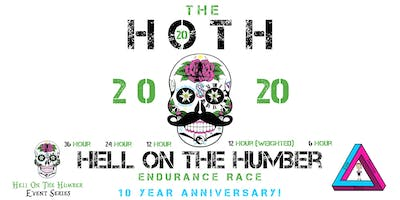 The HOTH - **** On The Humber Endurance Race 2020