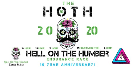 The HOTH - Hell On The Humber Endurance Race 2020 tickets