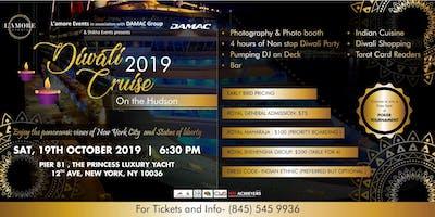 Diwali Cruise 2019 on the Hudson