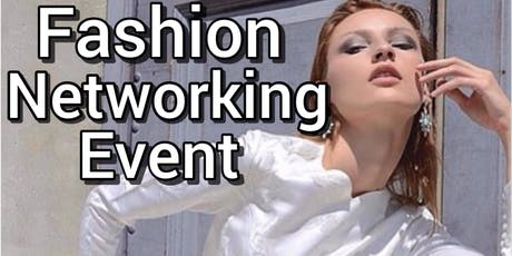 Fashion Networking Event  tickets