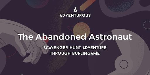 Kids & Family Scavenger Hunt Adventure through Burlingame