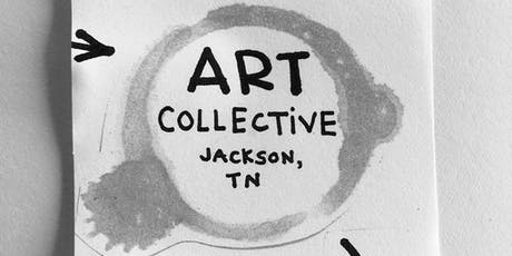 Art Collective Meetup tickets
