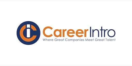 Los Angeles Career Fair