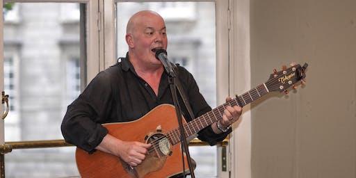 *LIVE* Folk Music with Noel O'Farrell @ The IWM