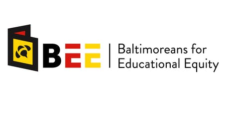 September Baltimoreans for Educational Equity Impact Meeting tickets