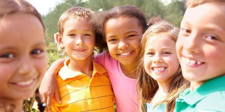 Unlocking Your Child's Potential: ADHD and Sensory Workshop tickets