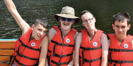 Young Life Capernaum 5 year Celebration tickets
