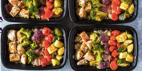 Meal Prep Made Easy tickets