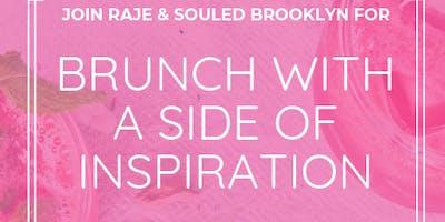 RAJE & Souled Brooklyn Brunch Registration