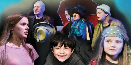 The Young Actors Group launching in London tickets