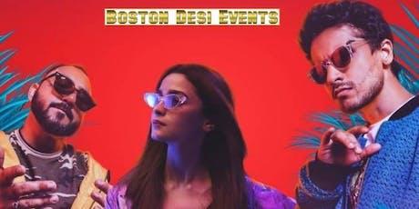 Bollywood Saturdays @ Club Candibar - PRADA w/Dj Akay tickets