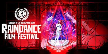 XR | Raindance Immersive Summit presented by Bose tickets