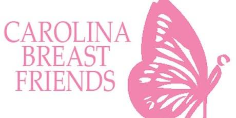 Tom Lane-Brady Fundraiser for Carolina Breast Friends tickets