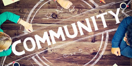 Community Round Table tickets
