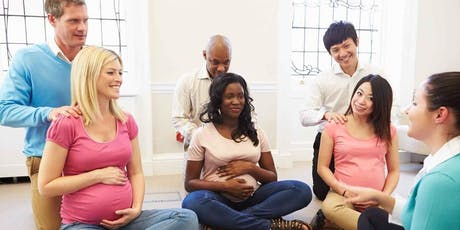 Labor Kneads™ - Bodywork Workshop for Expectant Couples - Dec. 10th tickets