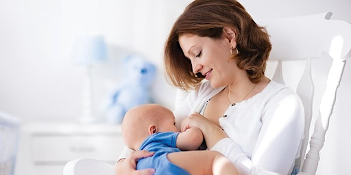 GRMC Breastfeeding Support Group