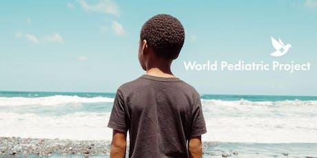 World Pediatric Project November Volunteer Orientation tickets