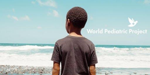 World Pediatric Project November Volunteer Orientation